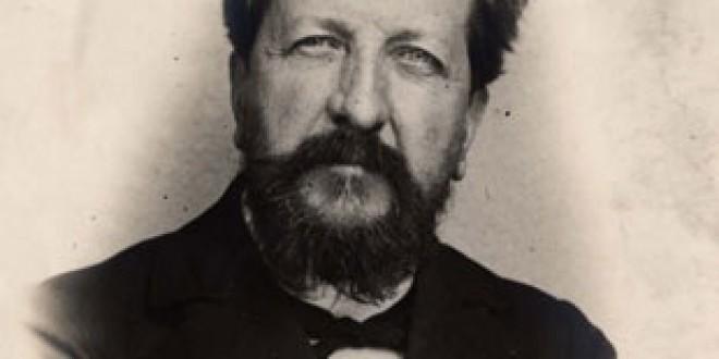 Ernest Chantre