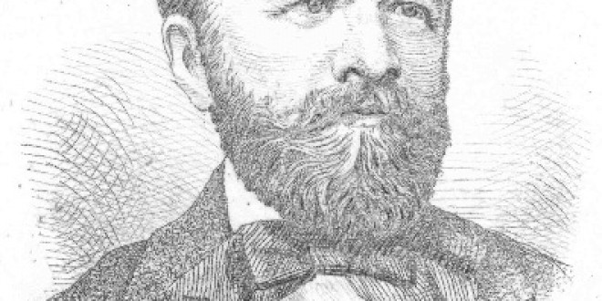 Îvanovîç Peter Lerch (1827-1884)