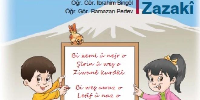 Kitabo Kurdkî Vejîya…