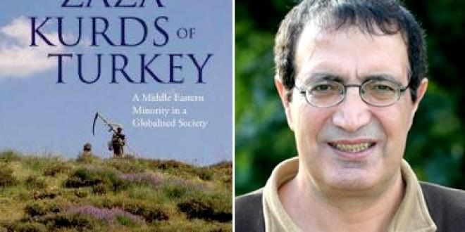 """Kitabê """"Kurdê Zazayî"""""""