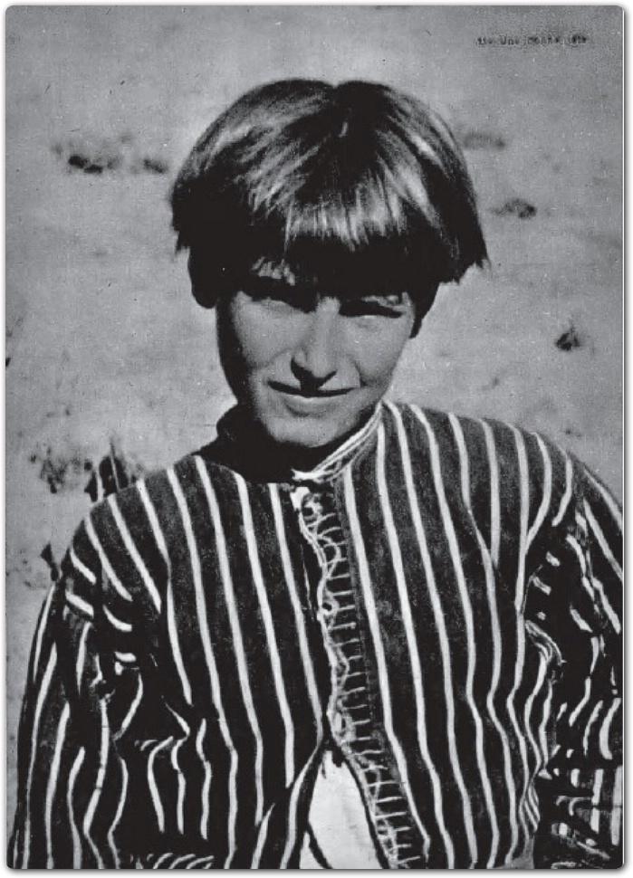 Francois Balsan (5)